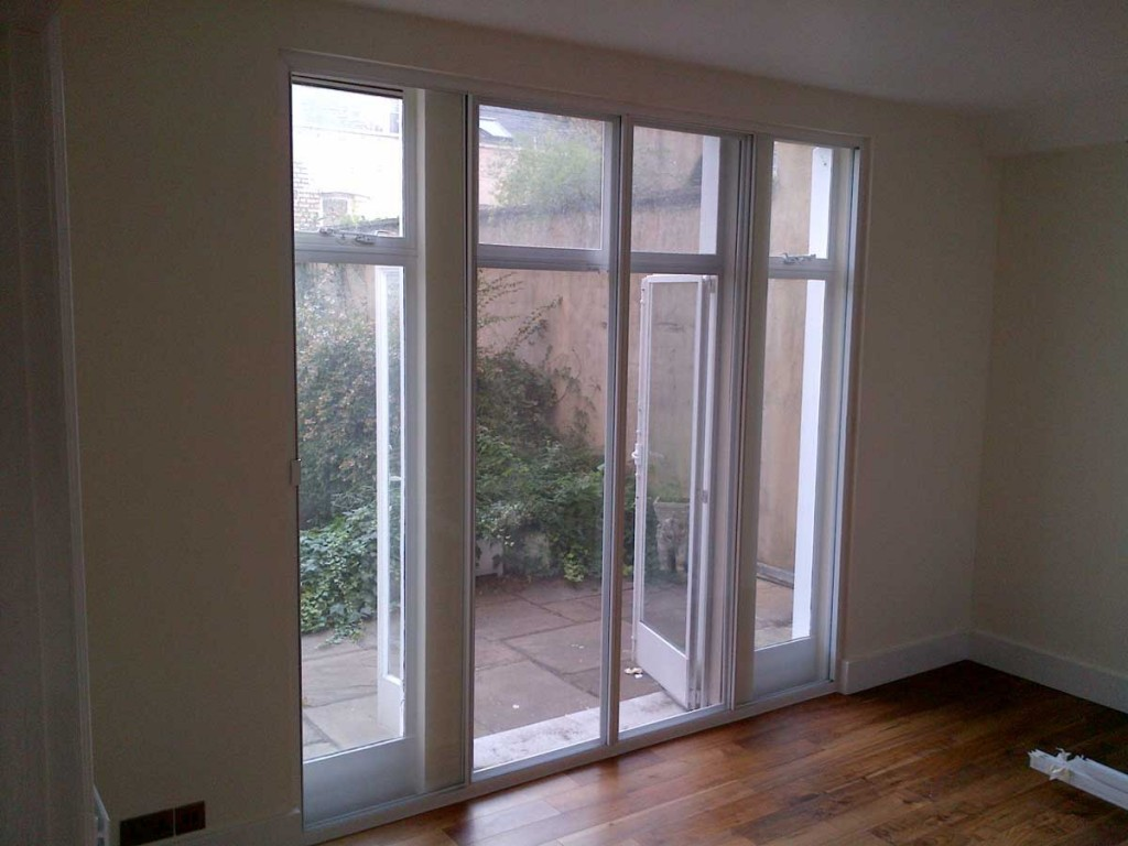 Chelsea secondary glazing reviews double glazing company for Double glazing firms