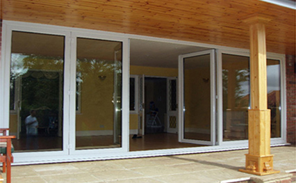 DDG Group Doors